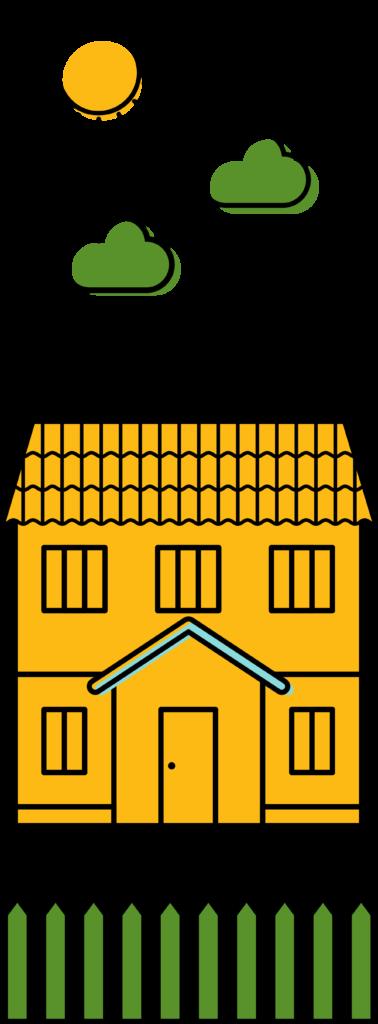 Живой дом