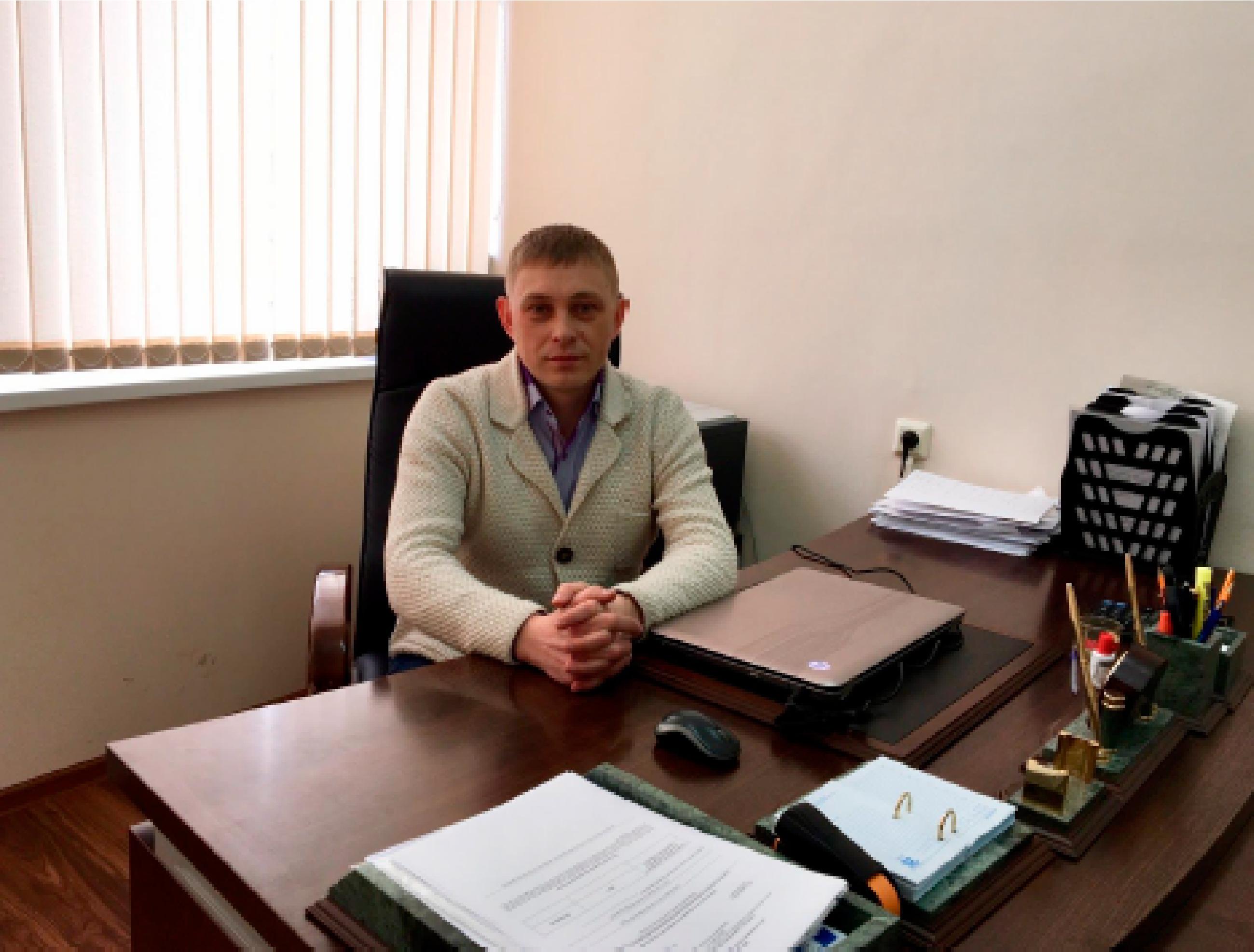 Алексей Минлигареев